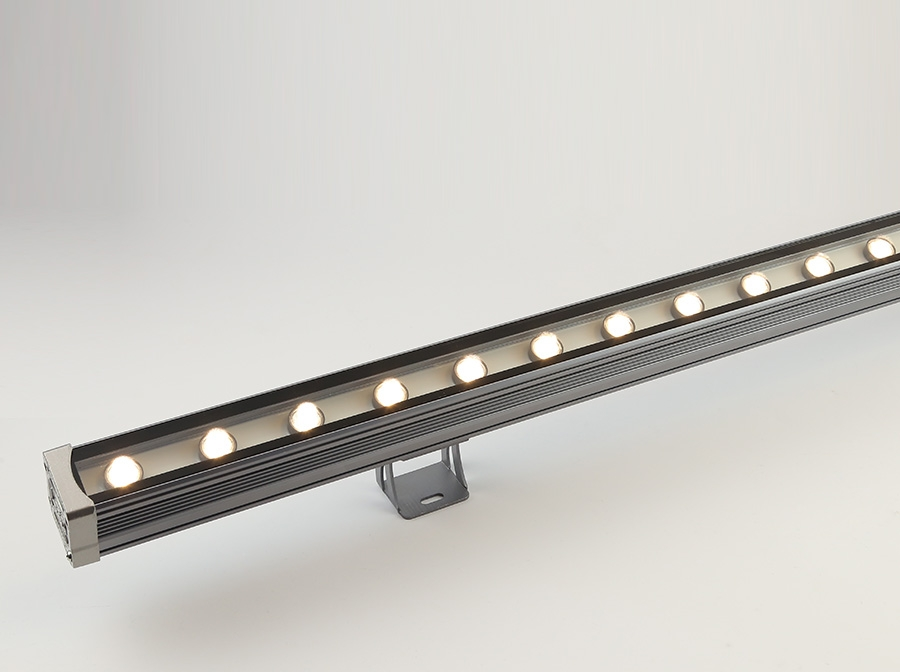 led线条灯厂家为何打入家居照明那么困难?