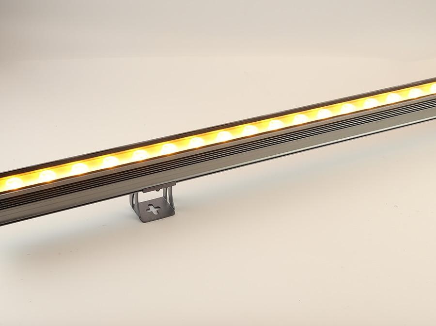 led线条灯的色温有什么差别呢?