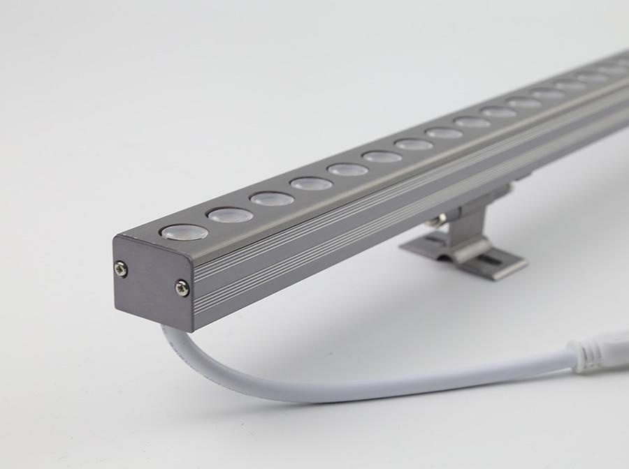 led线条灯安装使用起来会更加方便
