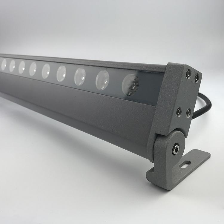 浅述led线条灯厂家常用的led调光方式