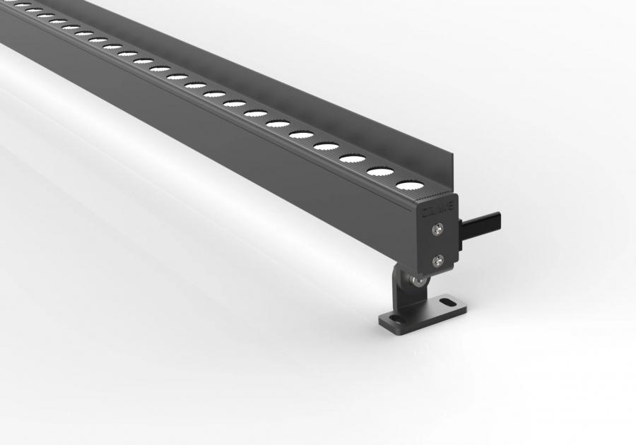 led线条灯厂家的商品具备什么才算是优质的