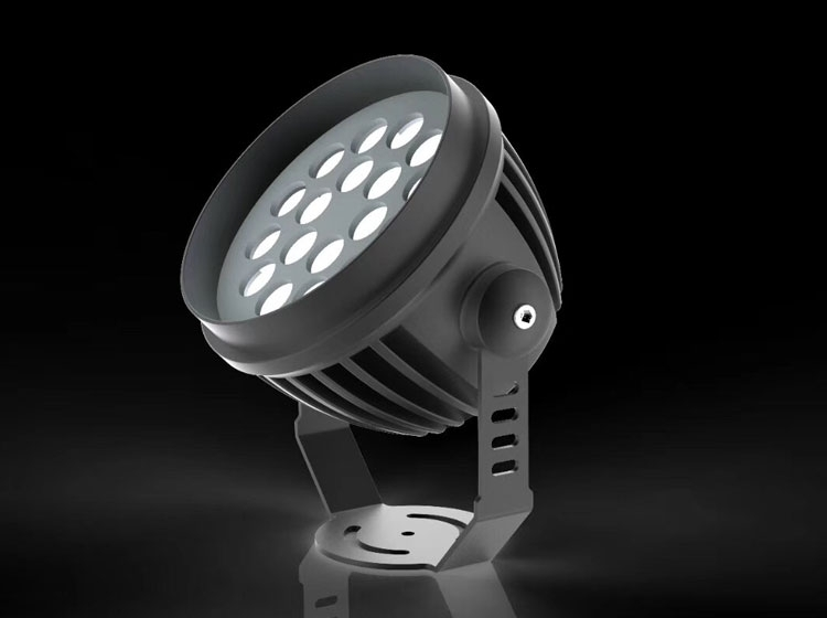 led投光灯适用范围