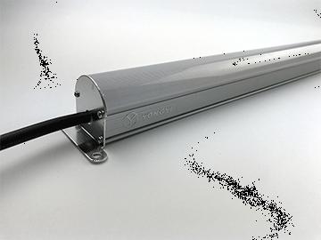 led线条灯温度测量是产品检测服务关键的阶段