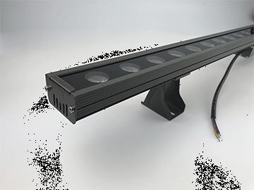 线条灯系列产品是一种高档的线形墙灯