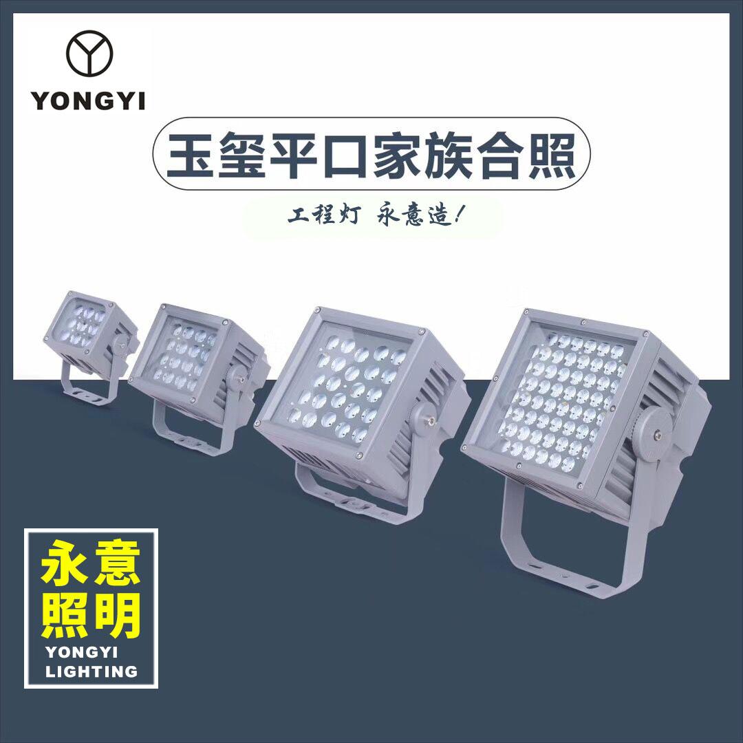 LED一束灯(玉玺系列)